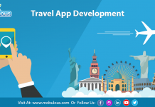 Travel-App-Development