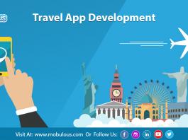 Travel-App-Development