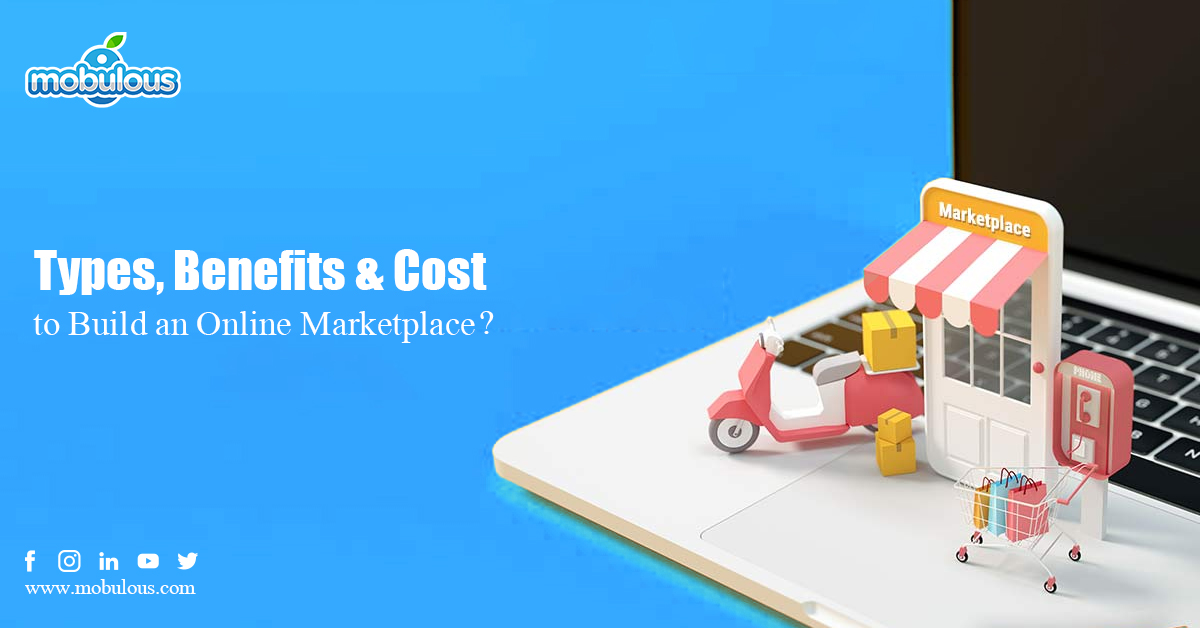 Cost to Build an Online Marketplace