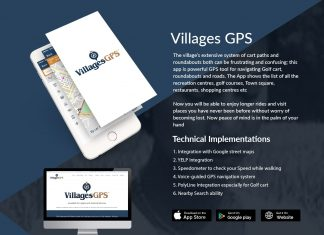 Villages GPS