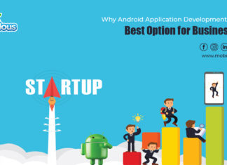 Android Application Development Best for Business