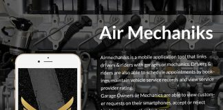 air Airmechaniks