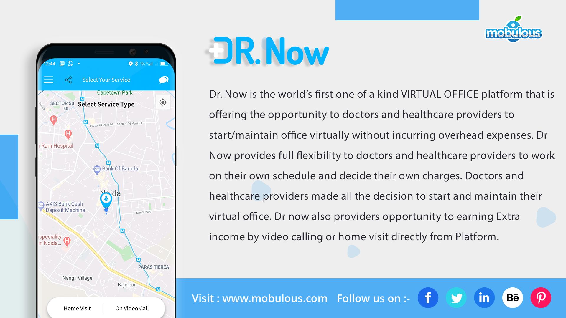 dr.now app