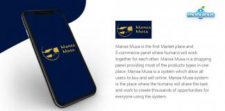 MansaMusa app