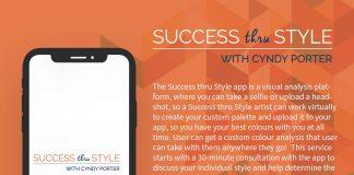 success thru style