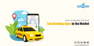 develop best taxi Booking Apps in the Market