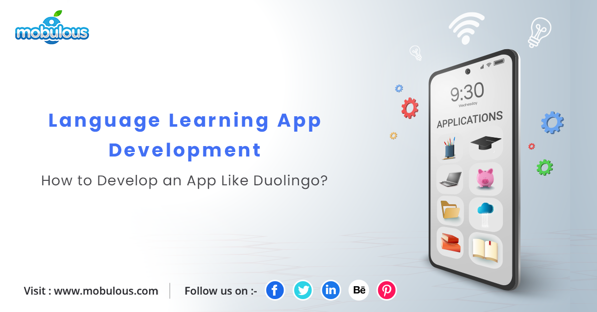 Language Learning App Development