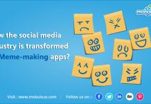 Meme-making apps