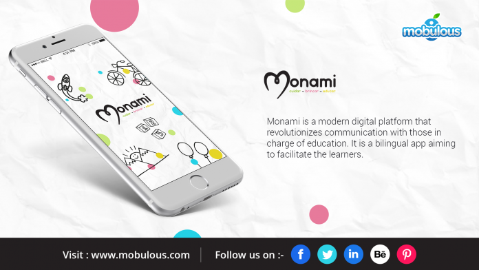 Monami App