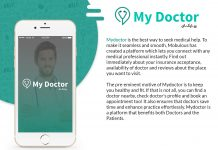 my-doctor