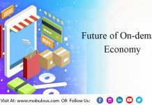 Future of On-demand Economy