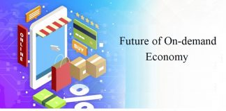 Future of On-demand Economy