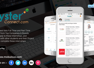 oyster app