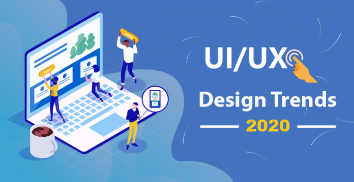 top 5 UI and UX design